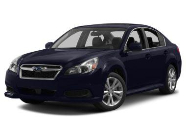 2013 Subaru Legacy Sedan