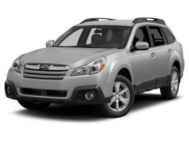 2013 Subaru Outback Wagon