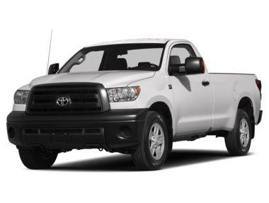 2013 Toyota Tundra Truck