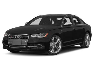 2014 Audi S6 Sedan