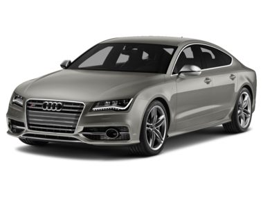 2014 Audi S7 Sedan