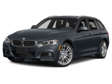 2014 BMW 328i Wagon