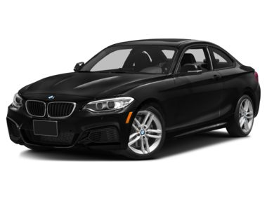 2014 BMW 228i Coupe