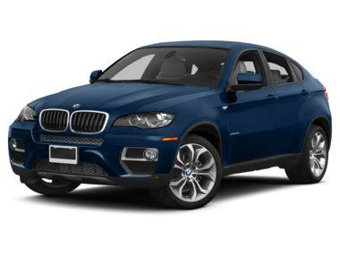 2014 BMW X6 SAV