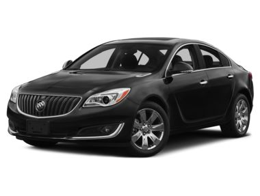 2014 Buick Regal Sedan