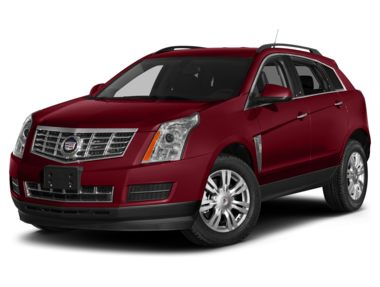 2014 cadillac srx standard suv ratings prices trims summary j d power. Black Bedroom Furniture Sets. Home Design Ideas