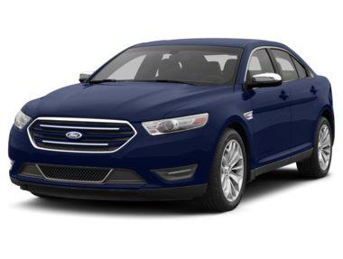 2014 Ford Taurus Sedan