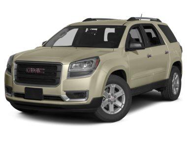 2014 GMC Acadia SUV