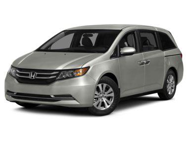 2014 Honda Odyssey Van