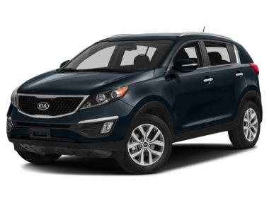 2014 Kia Sportage SUV