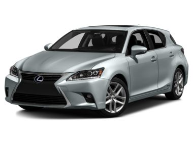 2014 Lexus CT 200h Hatchback