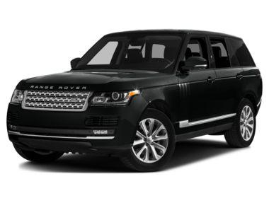 2014 Land Rover Range Rover SUV