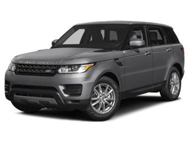 2014 Land Rover Range Rover Sport SUV