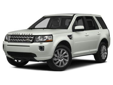2014 Land Rover LR2 SUV
