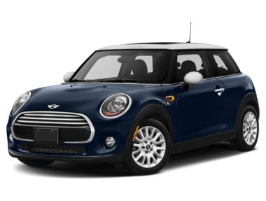 2014 MINI Hardtop Hatchback