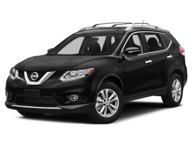 2015 Nissan Rogue SUV