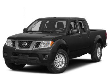 2015 Nissan Frontier Truck