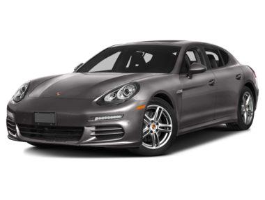 2014 Porsche Panamera Gran Turismo