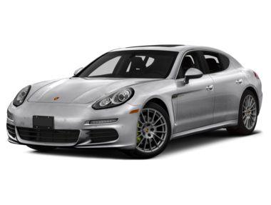 2014 Porsche Panamera e-Hybrid Gran Turismo