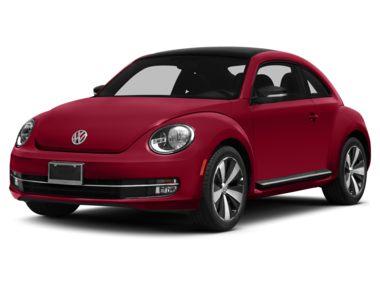 2014 Volkswagen Beetle Hatchback