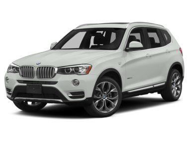 2015 BMW X3 SAV