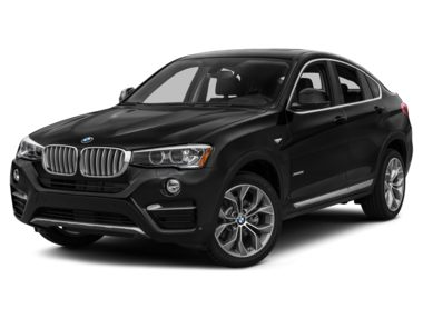 2015 BMW X4 xDrive28i Sports Activity Coupe
