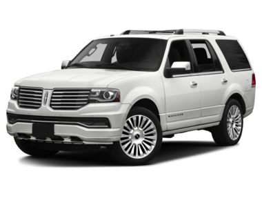 2015 Lincoln Navigator SUV