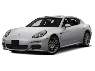 2015 Porsche Panamera E-Hybrid Hatchback