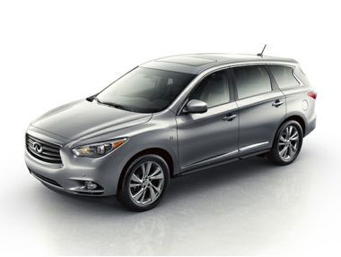 2015 infiniti qx60 base suv ratings prices trims summary j d power. Black Bedroom Furniture Sets. Home Design Ideas