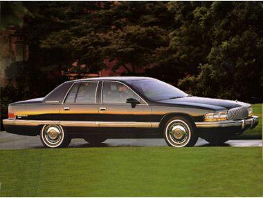 1992 Buick Roadmaster Sedan