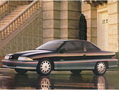 1992 Buick Skylark Coupe