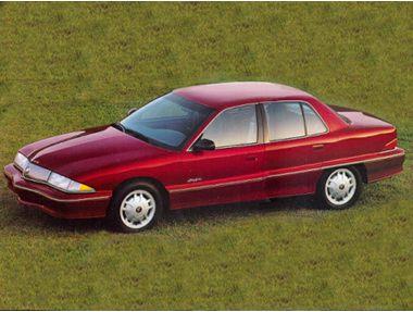 1992 Buick Skylark Sedan