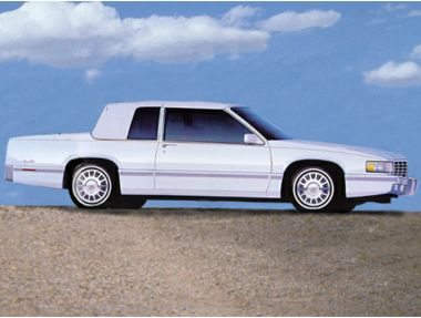 1992 cadillac deville base std is estimated coupe. Black Bedroom Furniture Sets. Home Design Ideas