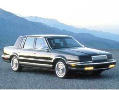 1992 Chrysler Fifth Avenue Sedan