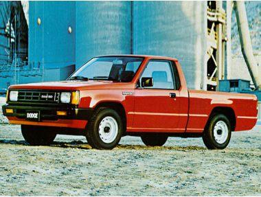 1992 Dodge Ram 50 Truck