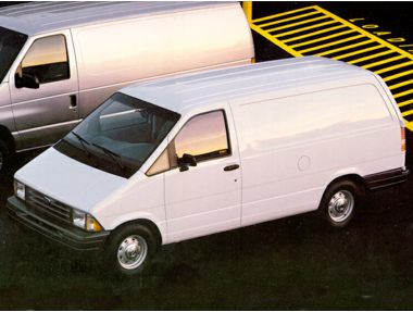 1992 Ford Aerostar Van