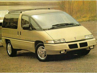 1992 Pontiac Trans Sport Van