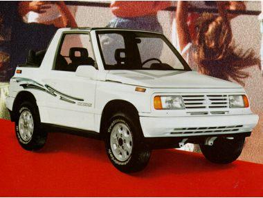 1992 Suzuki Sidekick SUV