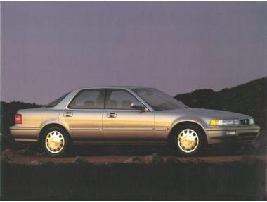 1993 Acura Vigor Sedan