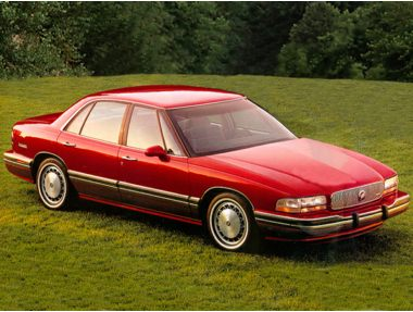 1993 buick lesabre 90th anniversary std is estimated. Black Bedroom Furniture Sets. Home Design Ideas