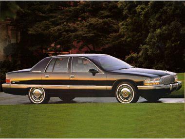 1993 Buick Roadmaster Sedan