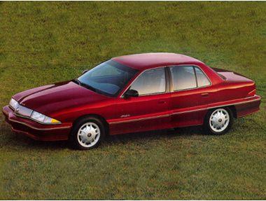 1993 Buick Skylark Sedan
