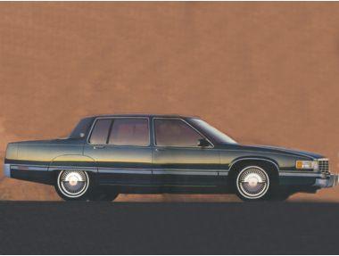 1993 CADILLAC SIXTY SPECIAL Sedan