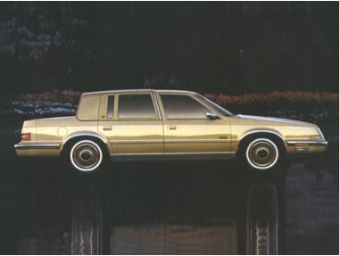 1992 Chrysler Imperial Sedan