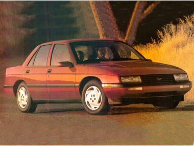 1993 Chevrolet Corsica Sedan