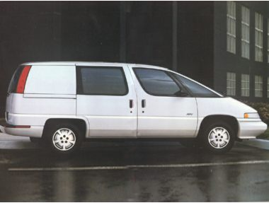 1993 Chevrolet APV Van