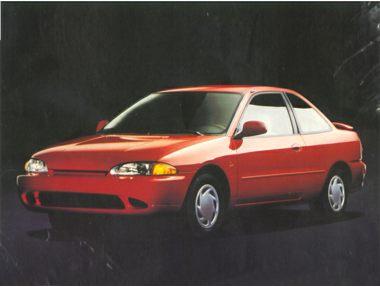1993 Dodge Colt Sedan