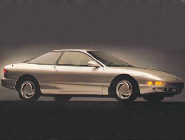 1993 Ford Probe Hatchback
