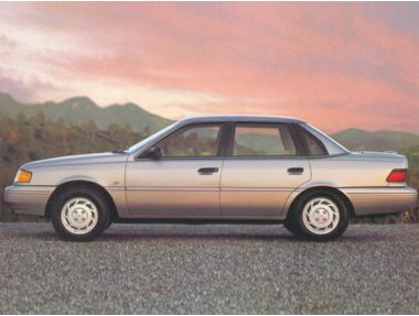 1993 Ford Tempo Sedan