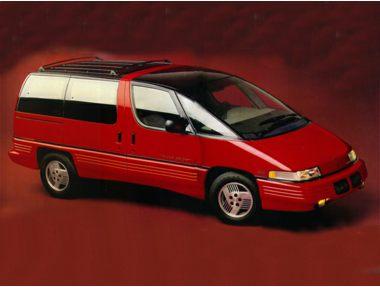 1993 Pontiac Trans Sport Van